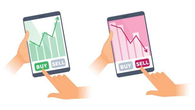 Stock-BuySell