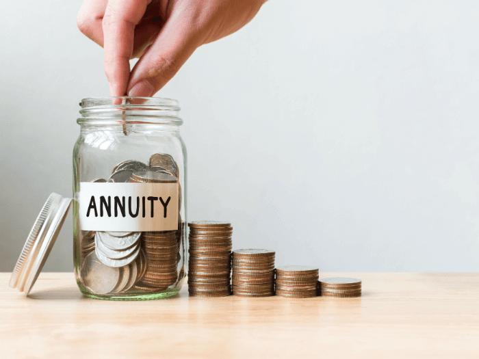 annuity-jar